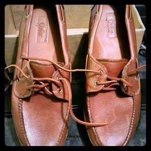 Gokey footwear by Orvis